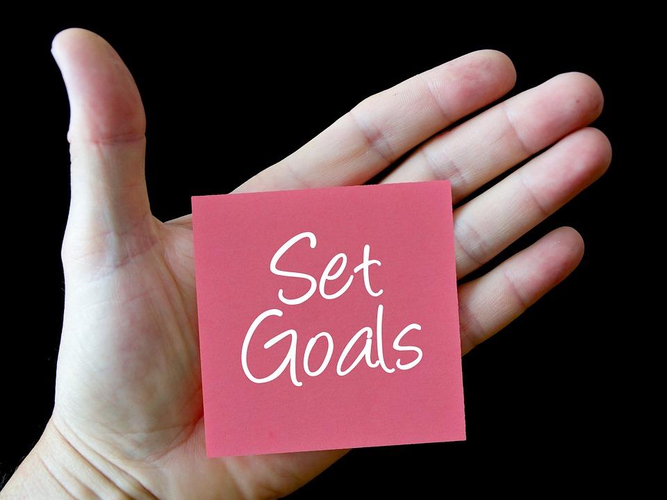 Set Goals Kona Real estate for sale