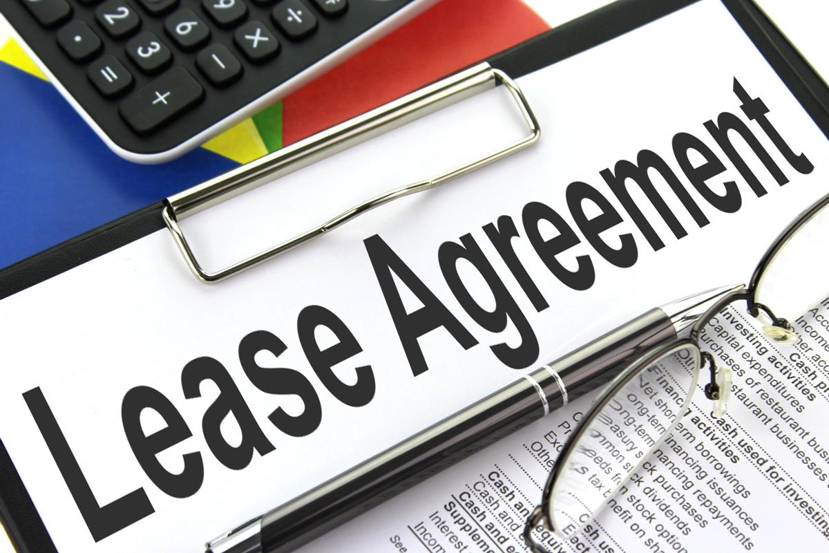 How To Create A Fool Proof Lease Craft Realty Llc